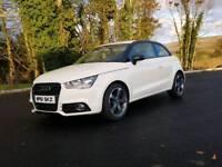 Audi a1 2012 sport 1.6 tdi £5995