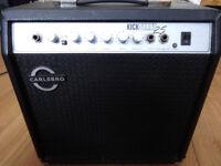 Carlsbro Kicksart 25 Guitar Amp