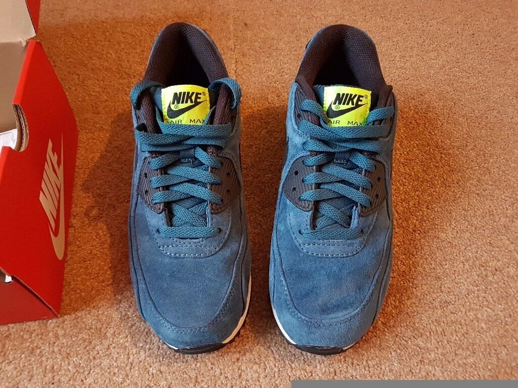 befrd Men\'s air Max 90 trainers UK 6.5 | in Leicester, Leicestershire