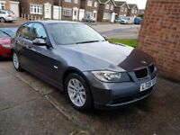 Fair Condition, new DPF fitted, recently serviced. 1 year MOT. Reconmend viewing. The cheapest E90