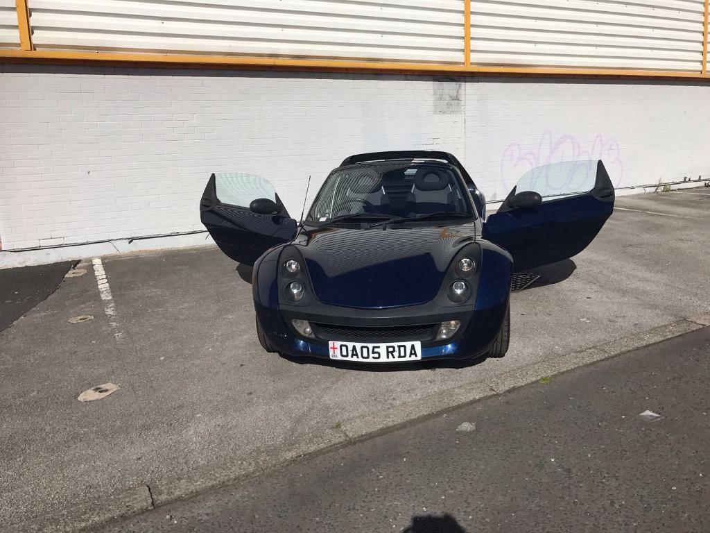 smart roadster coupe targa service history excellent mpg 50 cheap to insure in leeds west. Black Bedroom Furniture Sets. Home Design Ideas