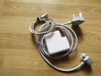 Apple powerbook charger/ adaptor x 2