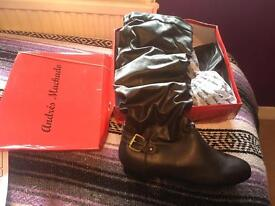 Size 11 women's boots