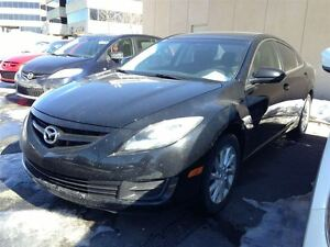 2011 Mazda MAZDA6 GS + AUTOMATIQUE + BLUETOOTH + MAGS
