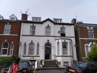 1 bed ground fl flat close to town centre, Southport, PR8 1HB, gch, dg, fitted kitchen - new decor