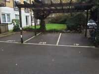***SHOREDITCH***Secure,CCTV Monitored Parking Space, 5 Mins Walk To***CITY OF LONDON*** (3834)
