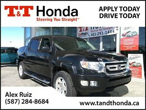2011 Honda Ridgeline VP 4WD *Local Truck, No Accidents*