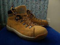 Amblers Steel Toe Cap Boots Size 5 £15