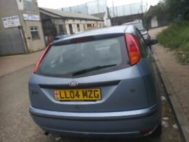 BARGAIN! Clean Automatic Ford Focus For Sale