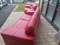 3 Seater & 2 Seater Couches