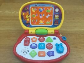 Vetch baby / toddler laptop