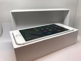 Apple iPhone 6s Plus - Silver - 64GB