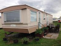 Private Sale of 3 Bedroom static caravan at Sandy Bay Holiday Park