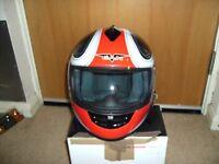brand new v-can helmet