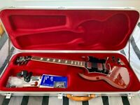 Gibson sg standard | Guitars for Sale - Gumtree