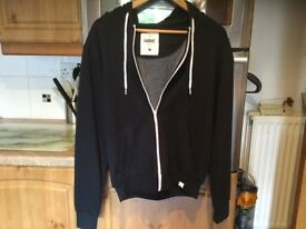 USC FABRIC fleece lined hoodie size small about 38-40. Wardrobe find. BRAND NEW NO TAGS SORRY.