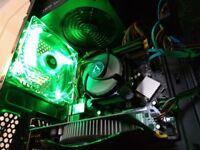 Bargain Intel i3 3.30GHZ / Nvidia Gaming PC
