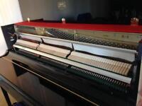 Kawai K2 Upright Piano