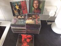 Large Lot Movie Soundtracks x 29 All-sorts Some Rare! CAN POST!!!