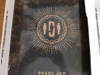 VAULT PACKAGE #29: PEARL JAM LIVE AT THIRD MAN RECORDS