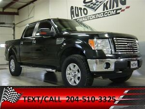 2011 Ford F-150 XTR / Lift / Rubber / FINANCING AVAILABLE