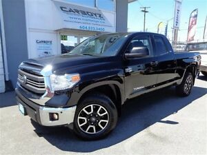 2014 Toyota Tundra TRD Off-Road 4x4, 5.7L, Sunroof, Like New!!