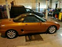 Mgf hard and soft top