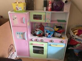 Kid Kitchen unit only