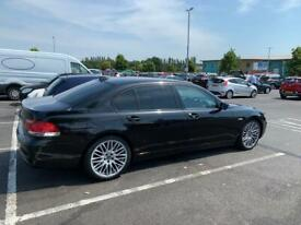BMW 7 Series E65 E66 Alloy Wheels 20'' Genuine Style 149 with Michelin Tyres all round