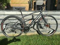 Whyte Stirling 2017 Urban Bike, Medium, new condition