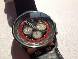 Dolce & Gabbana Time Chronograph watch