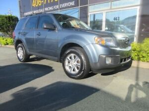 2011 Mazda Tribute 3.0L AWD W/ AC ALLOYS ROOF RACK PWR GROUP