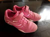Girls Lonsdale Trainers size 12