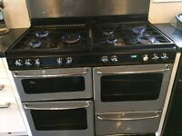 Stoves 1100 gas cooker