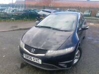 HONDA CIVIC 1.8ltr_5dr *** MOTED - BARGAIN - FREE DELIVERY ***