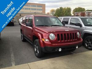 2015 Jeep Patriot HIGH ALTITUDE CUIR TOIT AWD