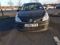 Grab yourself a bargain with this excellent city runner. Good first car, bargain welcome