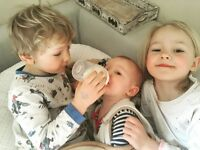 Lovely family looking for au pair plus / live in nanny/ housekeeper - competitive salary
