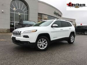 2015 Jeep Cherokee NORTH/4X4/TOUCH SCREEN/$86 WKLY