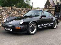 1976 Porsche 911 Carrera 3.0 Sport Coupe * Ferrari Aston Martin 997 Turbo GTR *