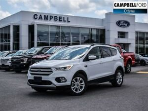 2018 Ford Escape SEL AWD-LEATHER-NAV-POWER ROOF