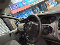 ***Vauxhall Vivaro Low Mileage***