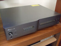 Pioneer PD-D6 CD player