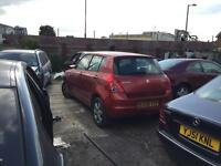 suzuki swift in london | car replacement parts for sale - gumtree