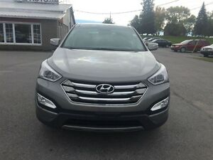 2013 Hyundai Santa Fe Sport 2.4 Luxury - AWD -  LOADED - MOON -  Belleville Belleville Area image 6