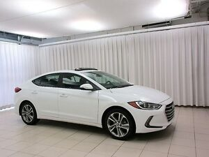 2017 Hyundai Elantra QUICK BEFORE IT'S GONE!!! SEDAN w/ ALLOYS,