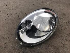 Vw beetle 2013 2014 2015 Genuine passenger side headlight for sale