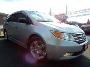 2011 Honda Odyssey TOURING | NAVIGATION.CAMERA | TV/DVD | POWER