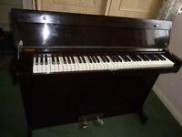 Eavestaff Pianette Mini Piano