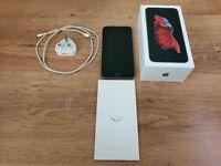 Apple iPhone 6s Plus - 128GB - Space Grey (Unlocked) Smartphone - Boxed